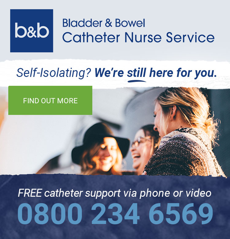 Home Delivery Catheter Nurse Service
